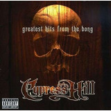 Cypress Hill Greatest Hits From The Bong[cd Original Lacrado
